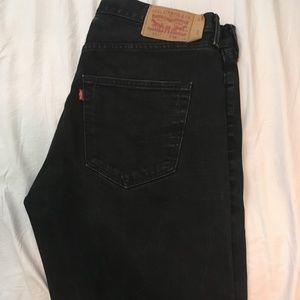 Like New! 501 Levi Jeans